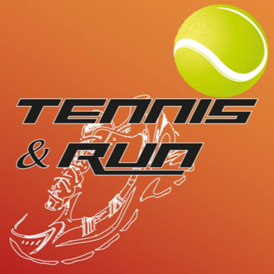 tennis and run