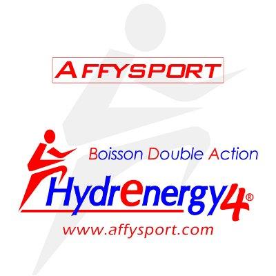 Hydrenergy Affysport